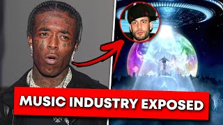 Download lagu 7 Rappers Who Exposed The Industry..