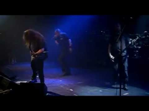Asphyx - Scorbutics (live @ With Full Force 2009)