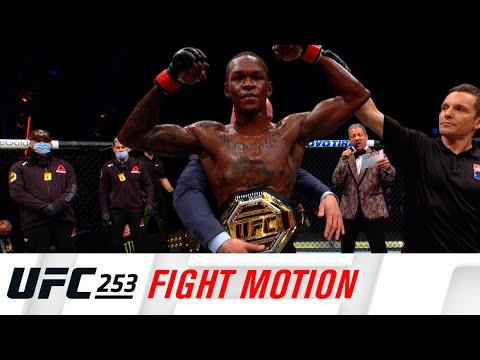 Download Em câmera lenta, os melhores momentos do UFC 253