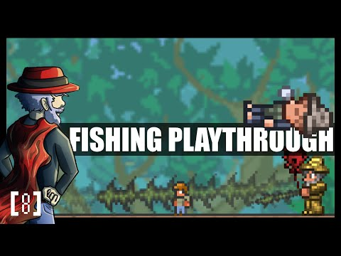 Fishing pole review terraria fishing terraria forum for Fishing poles terraria
