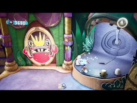 Sackboy™: A Big Adventure (Glanz und gar)
