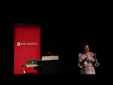 Distinguished Faculty Lecture With Naomi Oreskes