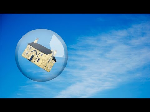 Another US Housing Bubble?