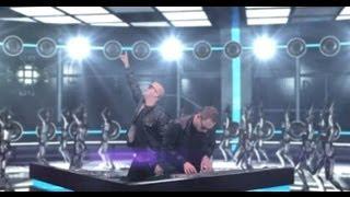 "Barnes & Heatcliff - ""Strong Enough"" feat. Jessica Folcker (official Video)"
