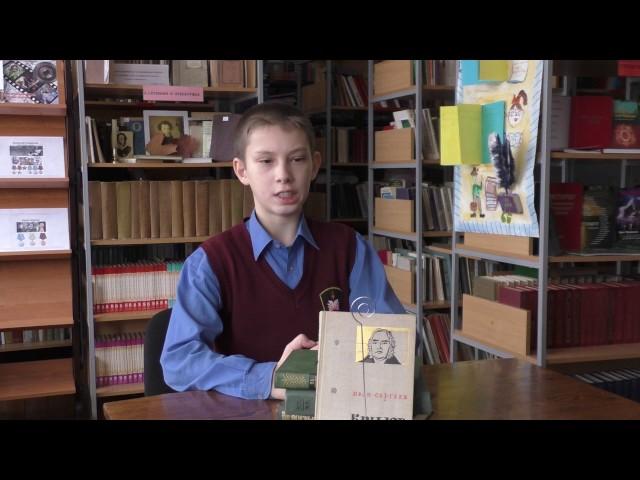 Изображение предпросмотра прочтения – АнтонКонстантинов читает произведение «Волк на псарне» И.А.Крылова