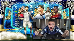 FIFA 20: XXL Premier League TOTS PACK OPENING ESKALATION🔥🔥