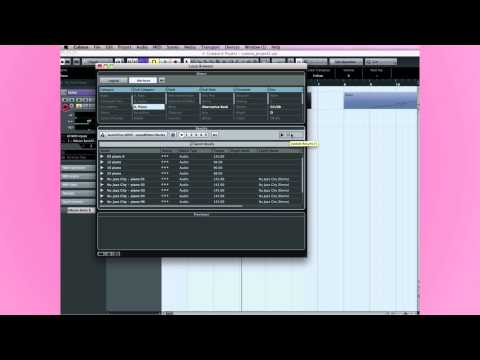 Guida facile a Cubase: i Loop - da Musica-Digitale.it