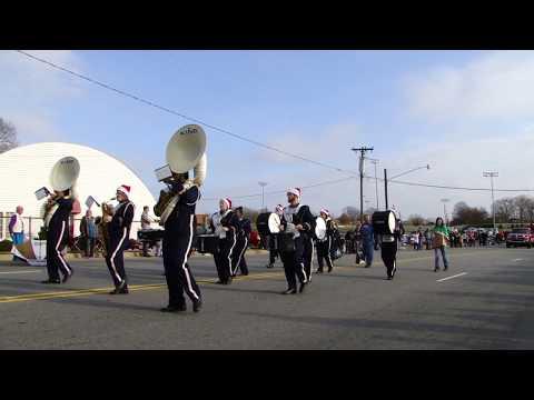 West Caldwell High School Marching Band