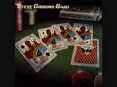 Steve Gibbons Band  Down In The Bunker
