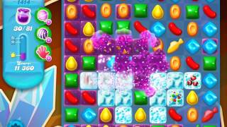 Candy Crush Soda Saga Level 1414