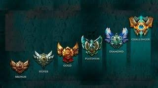 [LoL] Новая система ранговых игр