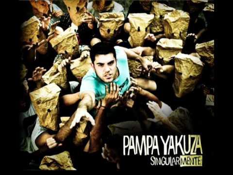 Paisano del adoquín - SINGULARmente - Pampa Yakuza