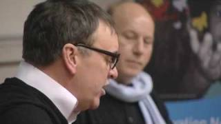 Chris Difford - Up the Junction Acoustic