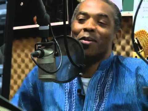 JIMI DISU WITH FEMI KUTI @  CLASSIC FM