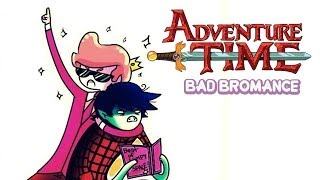 Adventure Time  Fan Comics Episode 9 Bad Bromance, #HD