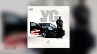 YG   You Broke ft  Nipsey Hussle Just Re