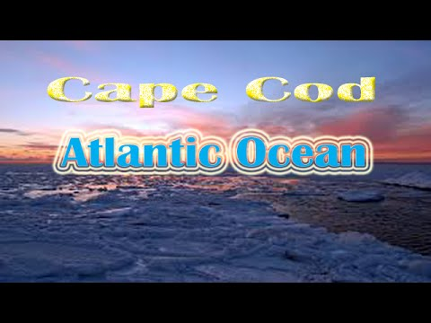 Cape Cod is a peninsula that the Atlantic Ocean in the easternmost  of the state of Massachusetts
