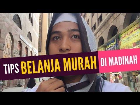 Di video ini saya mau share buat teman teman semua tempat belanja oleh oleh untuk para jemaah haji m.