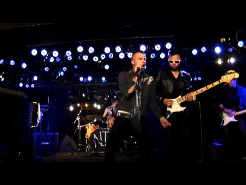 Neon Trees - Animal - Live On Fearless Music HD