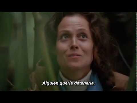 Gorillas in the Mist (1988). Trailer. Subtitulado al español.