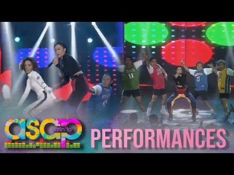 ASAP Natin 'To: Chambe dance craze takes over ASAP Natin 'To