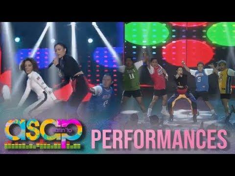 ASAP Natin 'To: Chambe dance craze takes over ASAP Natin 'To