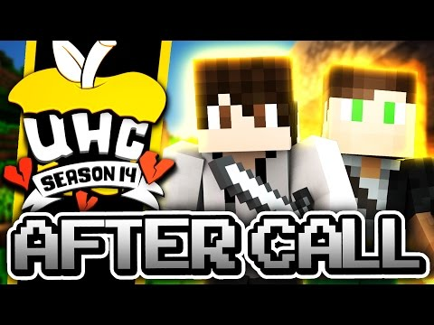 Minecraft Cube UHC Season 14 - After the Game