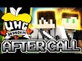 minecraft cube uhc season 14 after the game