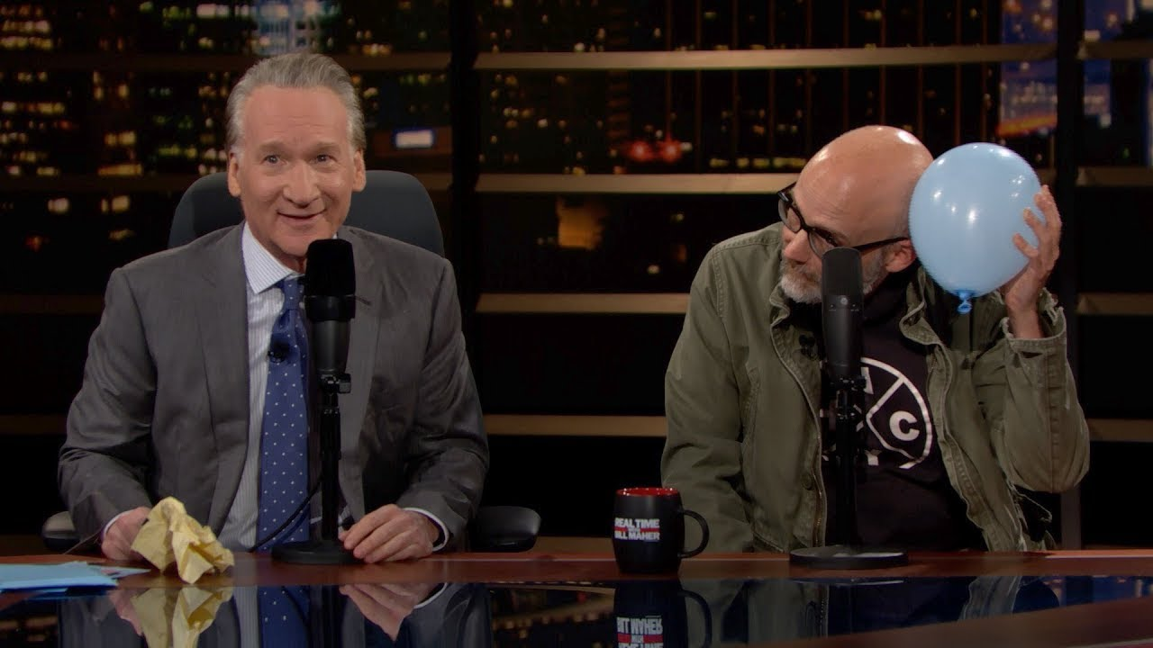 Bill Maher – frustratedboomers
