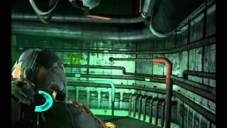 Прохождение Dead Space 2 - Часть 3 - Лаги.