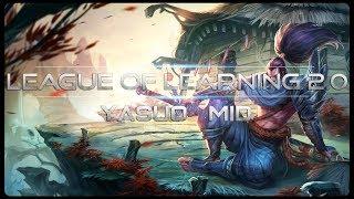 [ITA-GUIDA] LO YASUO CHE TUTTI VOI VORRESTE - YASUO MID - League Of Legends