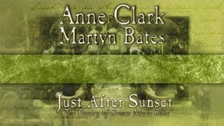 Watch Anne Clark Autumn Day video