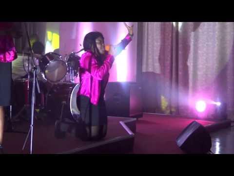 SPIRIT FILLED MINISTRY. PORT ELIZABETH, SOUTH AFRICA