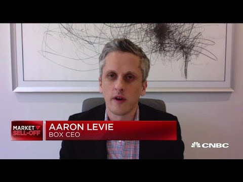 Box CEO Increases Work-from-home In Response To Coronavirus