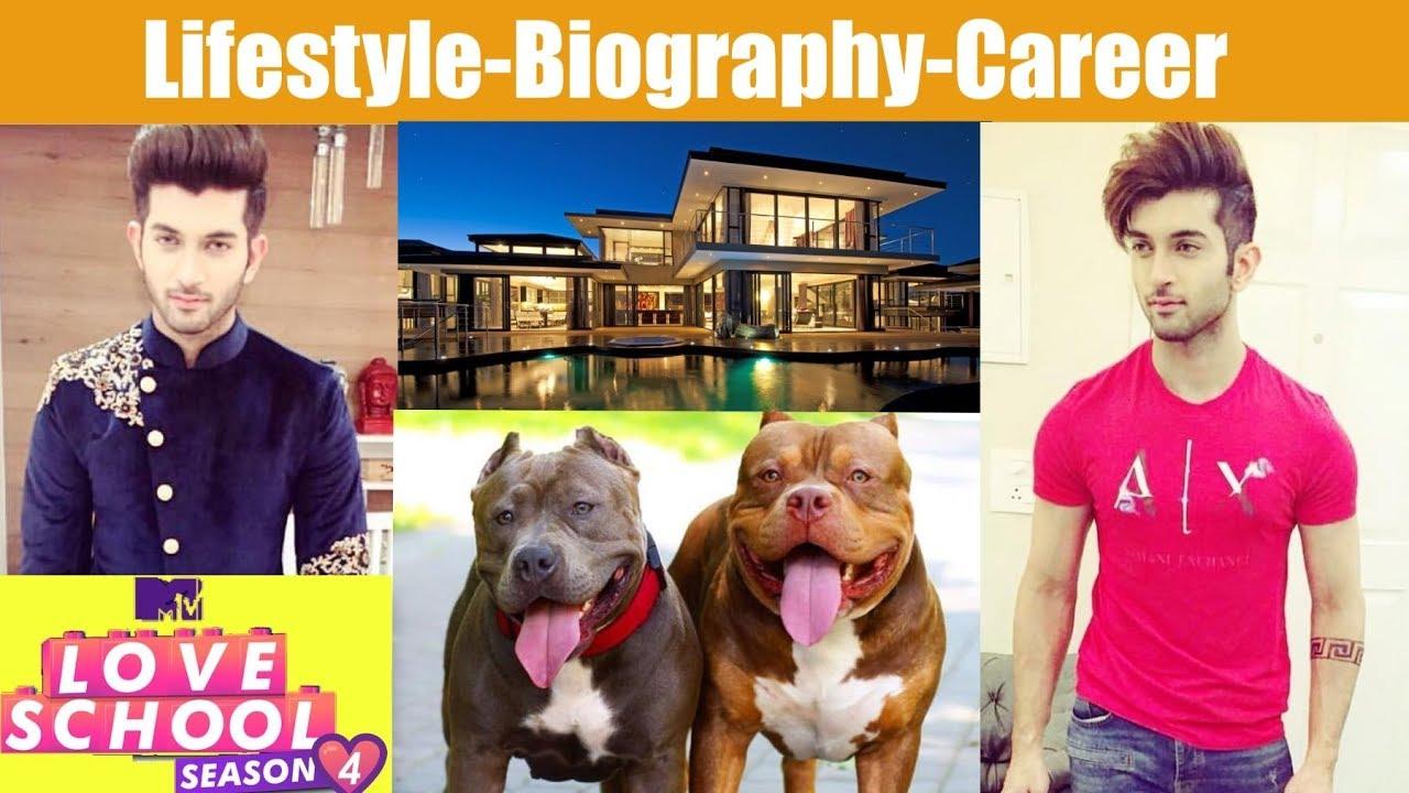 Sahil Narang LifeStyle, Biography, Girlfriends, Family, Career, Love