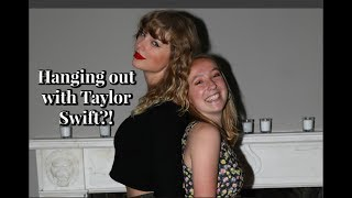 Reputation Secret Sessions LA: How I met Taylor Swift!