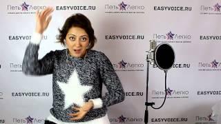 Уроки вокала для начинающих