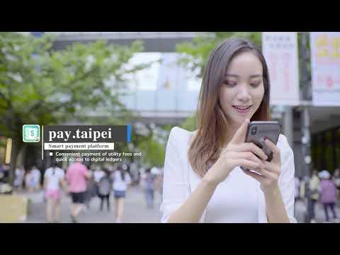 2018 Smart Taipei (En)