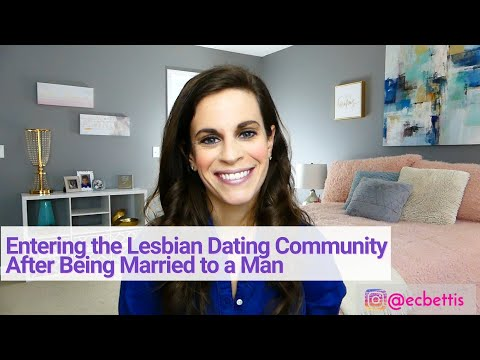 Entering the Lesbian Dating Community After Being Married to a Man: My Late Life Lesbian Journey