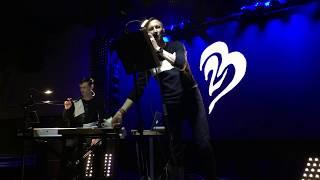 ГРУППА 23 31 05 2017 Уфа MusicHall