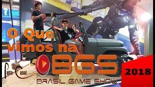 BGS 2018 BRASIL GAME SHOWbrasil game show 2018 - PUTTA CANAL