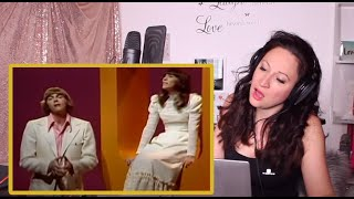 Vocal Coach REACTS- KAREN CARPENTER- (carpenters) -We've Only Just Begun