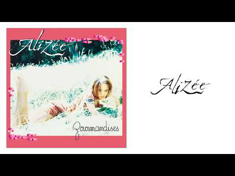 Alizée - Gourmandises