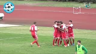 Serie D - Aglianese-Bastia 0-3