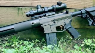 Smith Tactical & Defense