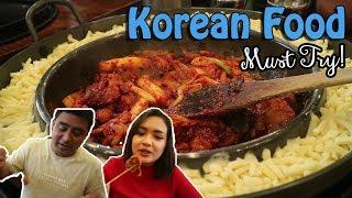 MUST TRY! Korean Food, Yoogane | Kejunya Meledak!