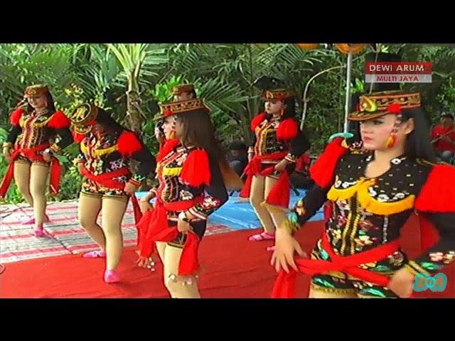 Jalan jalan_ (LIVE) Pucung sari, Lamuk, Kaliwiro- Ndolalak putri dewi arum
