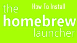 How to Install Homebrew on your New 3DS/3DS V10.5 (BrowserHax) REUPLOAD