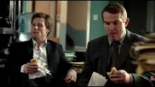 Law & Order: UK - Matt Devlin is alive! - The invisible battle