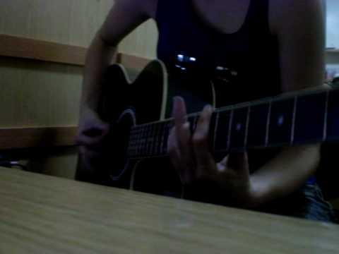 Juliana Vieira : Ignorance - paramore  (acoustic cover)